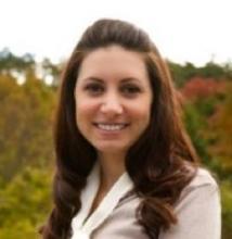 Christina Roberts, Senior Account Associate, John Hawk's Agency