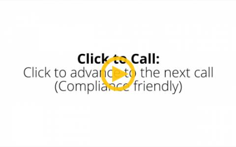 Call Logic Campaigns and Dialing
