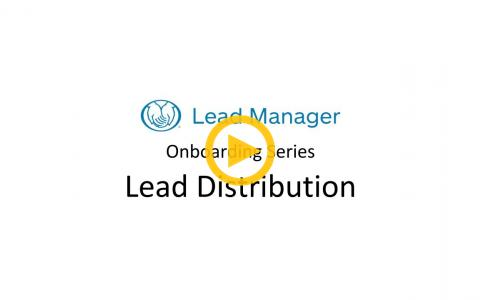 Lead Distribution